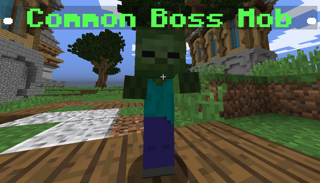 Common Boss