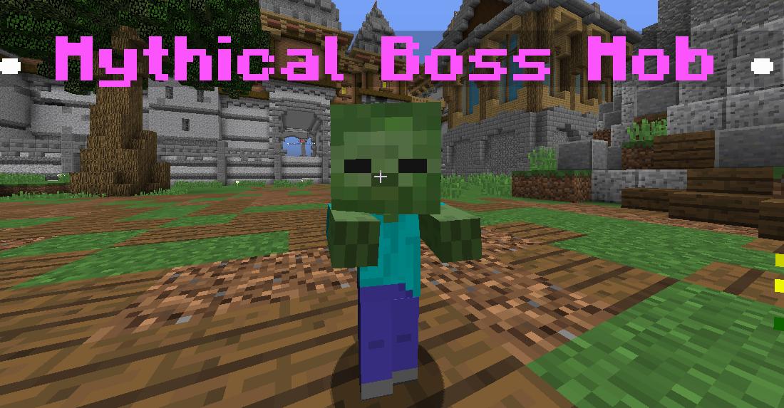 Mythical Boss