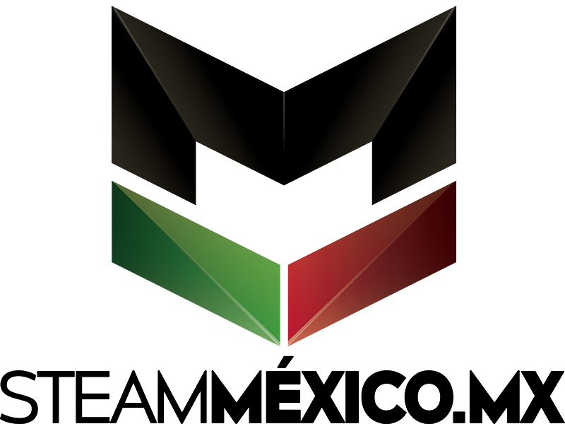 Logo Steammexico